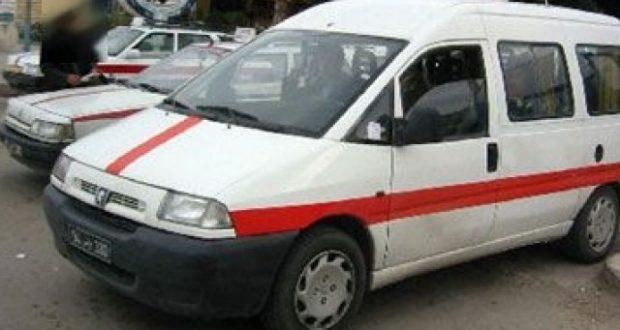 """رئيس نقابة سيارات الأجرة """"اللّواج"""": لن ننتقل إلى محطة """"طريق قابس"""" إلاّ في هذه الحالة"""