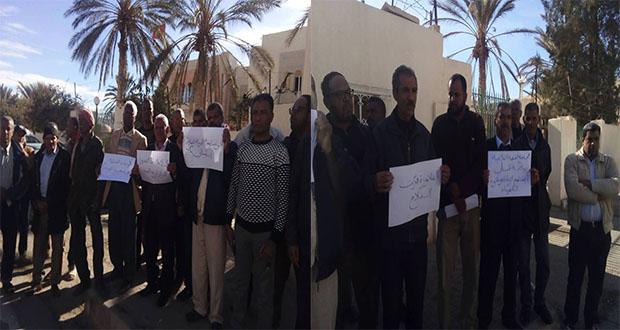 قبلي: وقفة احتجاجية لرؤساء الجمعيات المائية على خلفية الزيادة في تعريفة الكهرباء والغاز