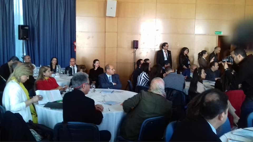 """محمد بن صوف:""""لم يعد هناك من بد لبقائي في قيادة الحزب وامانته العامة وعليه انسحب…"""""""