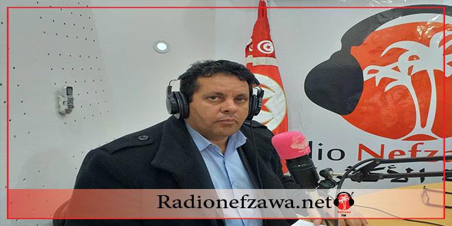 """بلدية جمنة تنطلق اليوم الاربعاء في اتخاذ الاجراءات الفعلية للتوقي من """"الكورونا"""""""