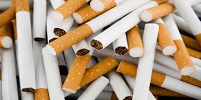 تفاصيل الزيادة في أسعار السجائر