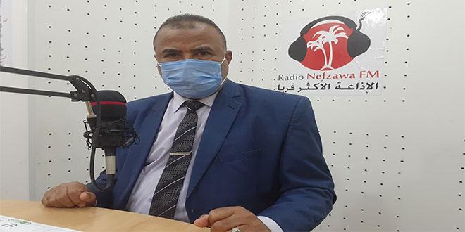 قبلي:  588 مجموع الاصابات بفيروس كورونا منذ بداية الموجة الثانية الى غاية اليوم 02 نوفمبر .