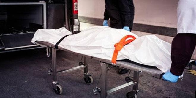 قبلي : تسجيل حالة وفاة جديدة بكورونا منذ قليل .