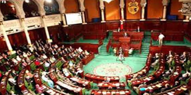 التركيبة الجديدة للكتل البرلمانية.