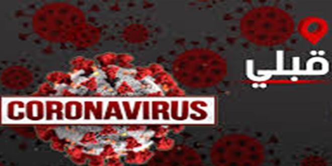 الوضع الوبائي بقبلي : 07 حالات ايجابية جديدة بفيروس كورونا من جملة 26 عينّة