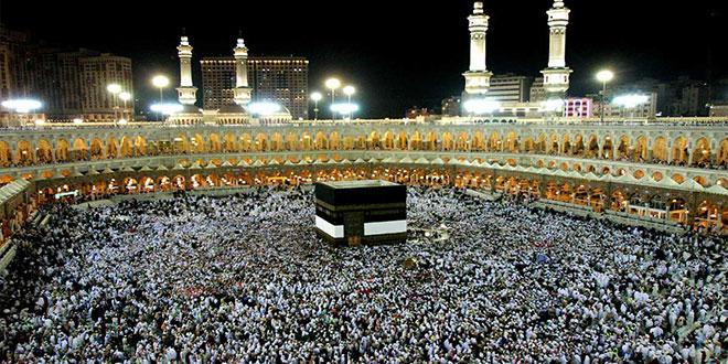 وزارة الشؤون الدينيّة: في انتظار القرار السعودي النهائي المتعلق بشروط الحج
