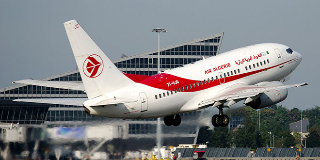 استئناف الرحلات الجوية بين الجزائر و تونس بداية من هذا التاريخ