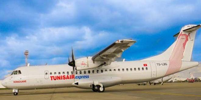 بداية من 06 جوان القادم: الخطوط التونسيّة السريعة تقوم ببرمجة 3 رحلات أسبوعيّة نحو ليبيا