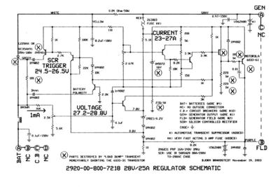 1968 Ford Voltage Regulator Wiring Diagram Mopar Ignition