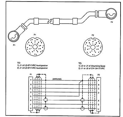 5 1 Bose Speakers System Wiring Diagram Bose Speaker