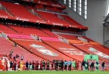 Photo of مباراة ليفربول ضد أستون فيلا