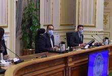 Photo of دعم مدبولي جود الفريق البحثي المصري للتوصل إلى لقاح كورونا
