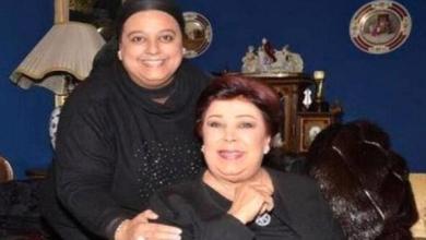 Photo of رسالة شكر من ابنة رجاء الجداوى إلى الممرضة التي قامت بتغسيل والدتها