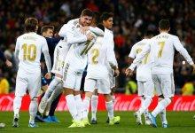 Photo of ريال مدريد الأقرب للحصول علي لقب الدوري و بيل يرفض المشاركة