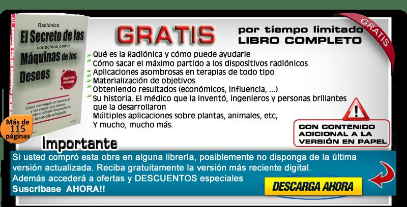 Entrada-Descarga-Libro