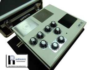 Dispositivo Radionica AREX2