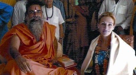 Radionica terapeuta hindu