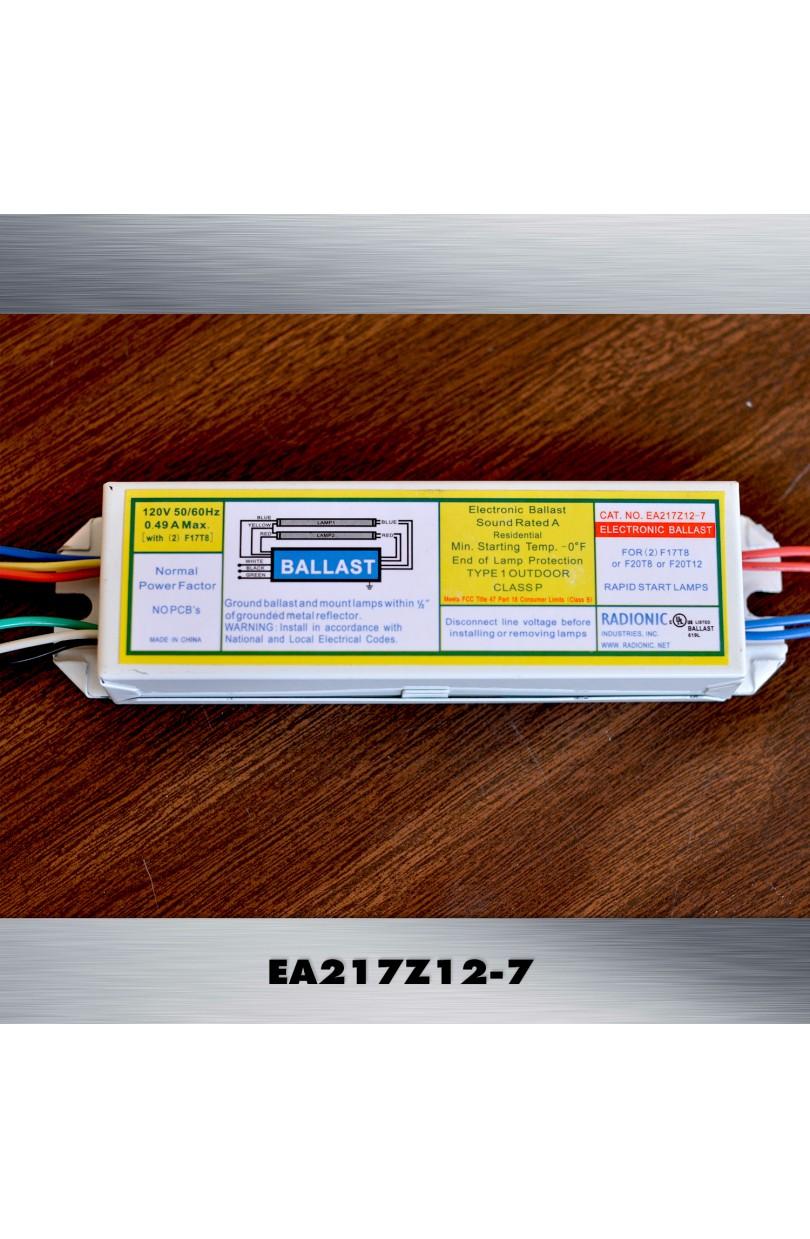 hight resolution of ea217z12