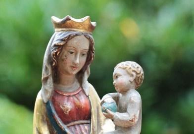 Niepokalanów: Rekolekcje zawierzenia Maryi