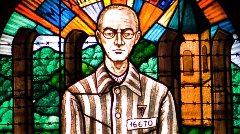 78. rocznica śmierci ojca Maksymiliana Kolbego