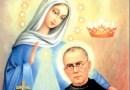 Tydzień Modlitw o Powołania: Rocznica święceń o. Maksymiliana