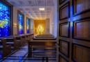 Niepokalanów: Rocznica kaplicy wieczystej adoracji – 1 września –  uroczyste oratorium oraz Msza św. dziękczynna