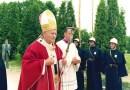 2 kwietnia – 16. rocznica śmierci św. Jana Pawła II