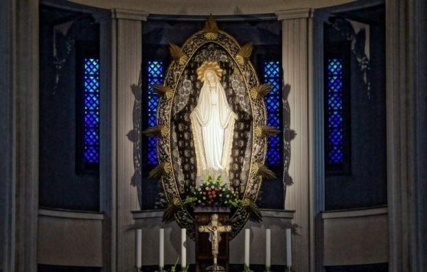 """Niepokalanów: Spotkanie """"Oddaj się Maryi"""" – sobota, 1 lutego"""