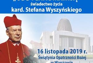 """""""Oddychać Maryją"""" – świadectwo Prymasa kard. Stefana Wyszyńskiego"""""""