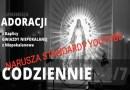 You Tube zablokował transmisję adoracji Najświętszego Sakramentu z Niepokalanowa!