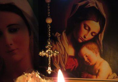 Niepokalanów: Rekolekcje zawierzenia Maryi, 8-11 lipca
