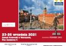 Warszawa: XXVI Targi Wydawców Katolickich: 23-26 września
