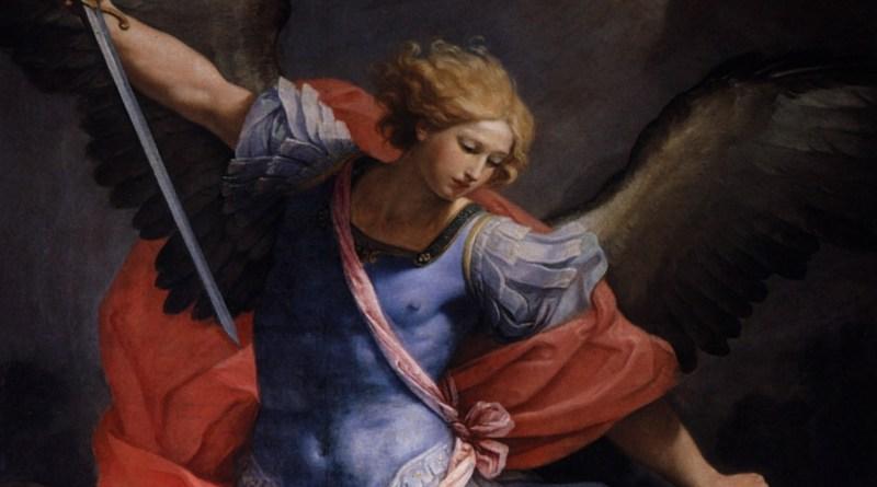Nowenna do św. Michała Archanioła: 20-28 września