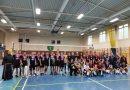 III Mistrzostwa Liturgicznej Służby Ołtarza w siatkówce – RELACJA