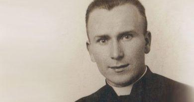 20 listopada – beatyfikacja ks. Jana Machy