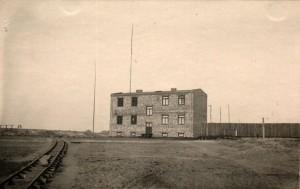 radio 1938