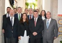 Autarcas e Governo assinaram projeto da nova linha de metro do Porto
