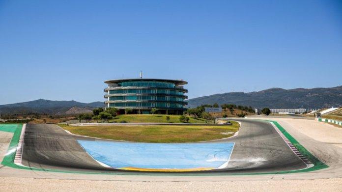 GP de Portugal de F1 vai ter lotação máxima de 27.500 espetadores