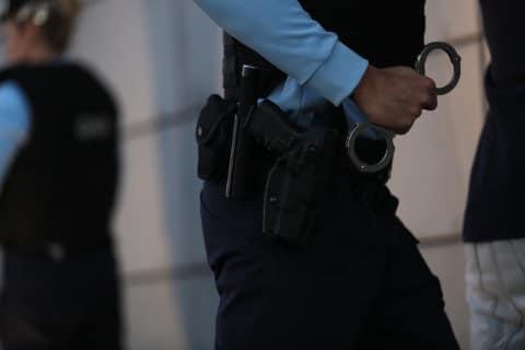 GNR de Gondomar deteve homem por violência doméstica