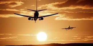 Restrições nos voos de fora da UE proPortugal prolonga restrições aos voos de fora da UE até final de janeiro