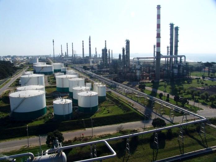 Fábrica de combustíveis da Petrogal fecha em março