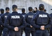 PSP suspende gozo de férias para aumentar capacidade operacional