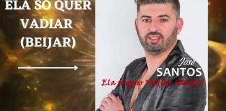 Sabor a Mel & José Santos com novos trabalhos