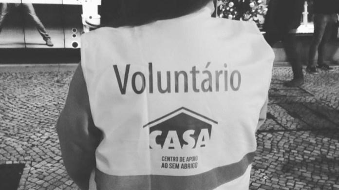 CASA – Centro de Apoio ao Sem Abrigo