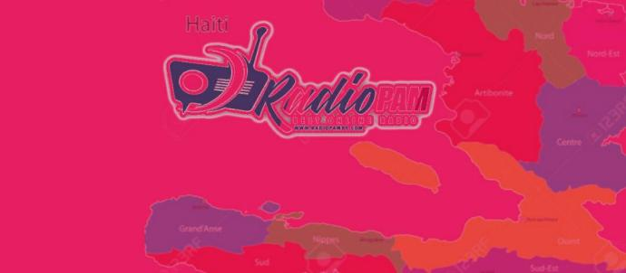 Staff RadioPam89