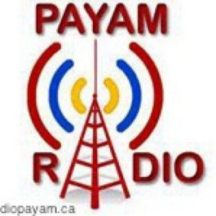 Radio Payam; رادیو پیام کانادا