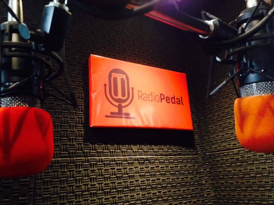 Radio Pedal