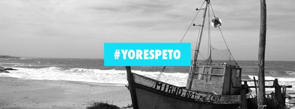 #YoRespeto