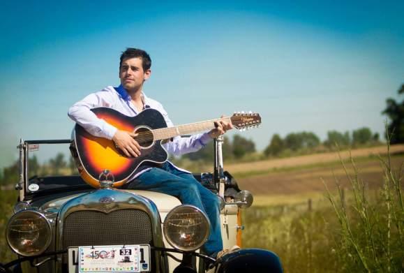 Sebastián Olivera: Un emprendedor musical