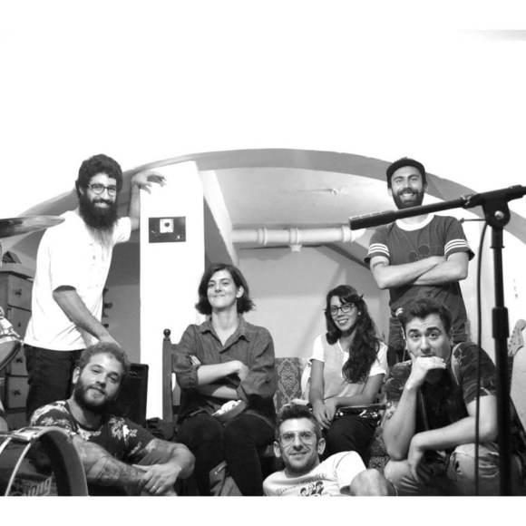 Santa María Peligro: El dream team del under